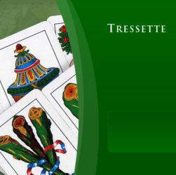 tressette gioco di carte