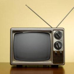 oggi in televisione
