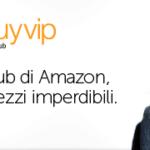 Amazon BuyVip: cos'è e perché iscriversi, guida completa