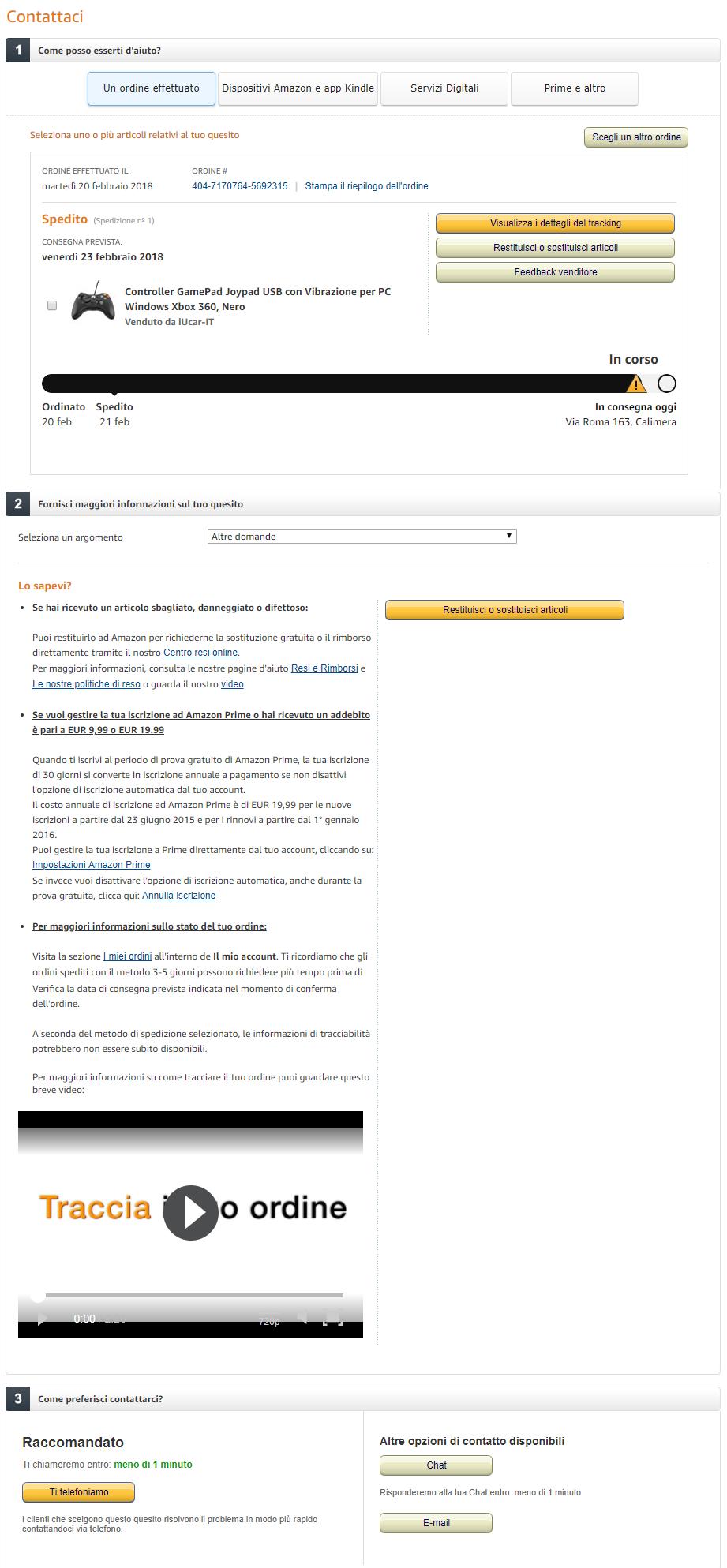 contatta-assistenza-clienti-amazon